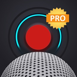 Voice Memo Pro -Learn language