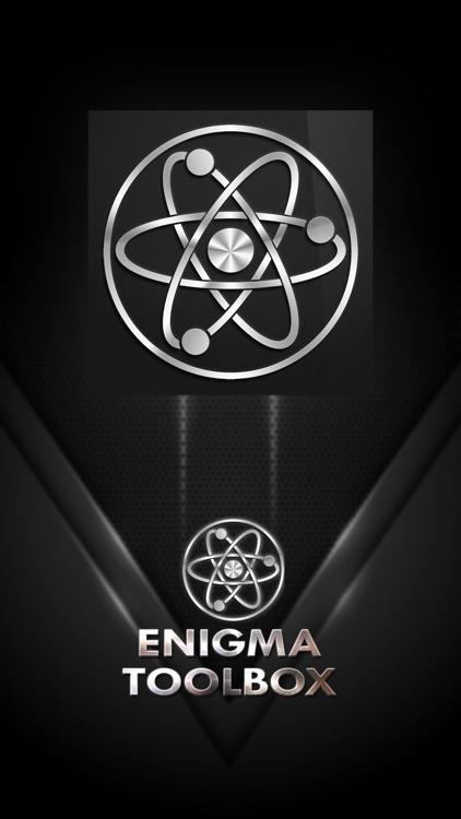 Enigma Toolbox