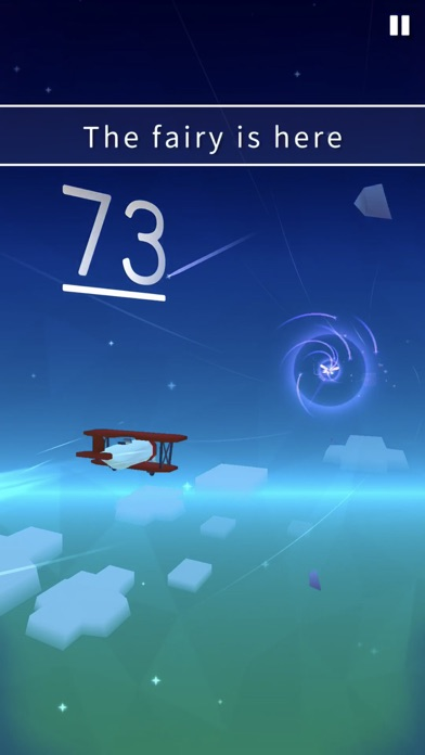 Sky Surfing screenshot 2