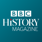 BBC History Magazine – all about the past, from the Romans to Henry VIII to Winston Churchill icon