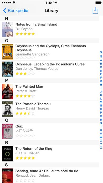 Pocketpediaのおすすめ画像1
