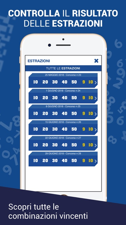 Eurojackpot Official screenshot-4