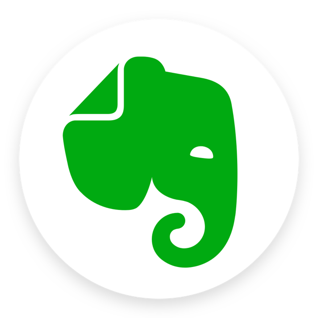 Evernote On The Mac App Store