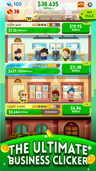 Download Cash, Inc. Fame & Fortune Game for Pc