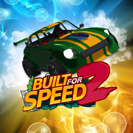 Built for Speed 2 by Meizi Games