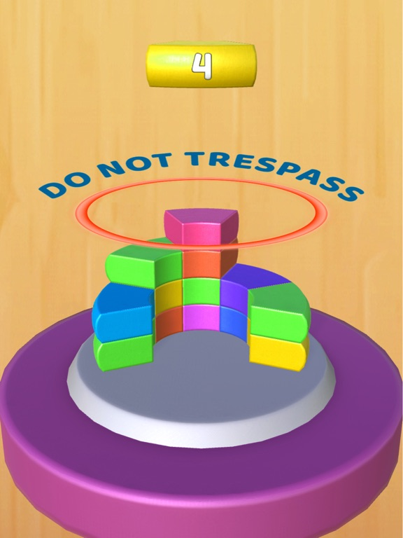 Tower Merge 3D screenshot 7