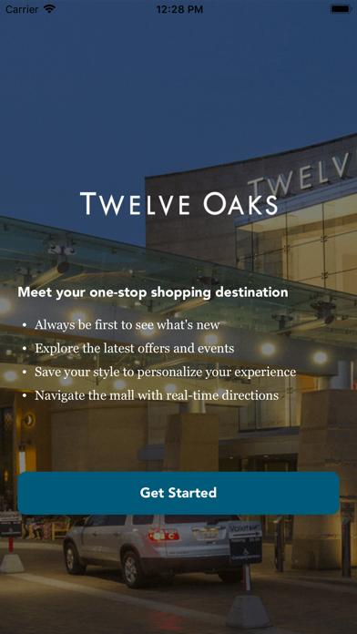 点击获取Twelve Oaks Mall