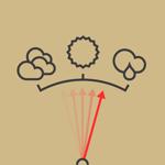 Барометр и прогноз погоды AWS на пк