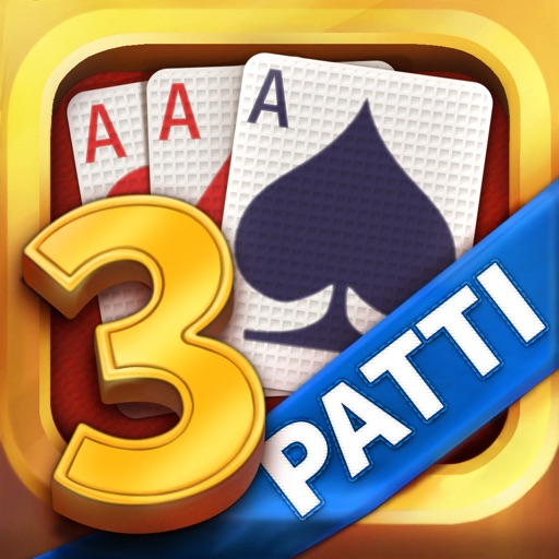Teen Patti от Pokerist