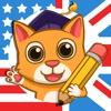 快乐英语(Fun English)学英语-儿童英语学习游戏