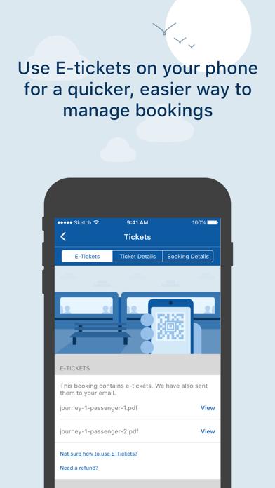 TrainSplit - Split Ticketing screenshot three