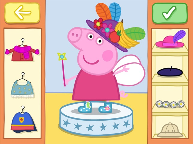 ‎Peppa Pig™: Golden Boots Screenshot