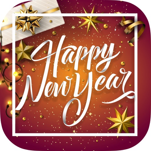 Feliz Año Nuevo Felicitaciones