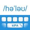 kIPA English - 英语音标键盘