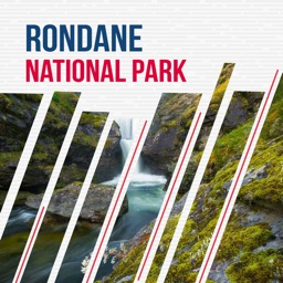 Rondane National Park Tourism