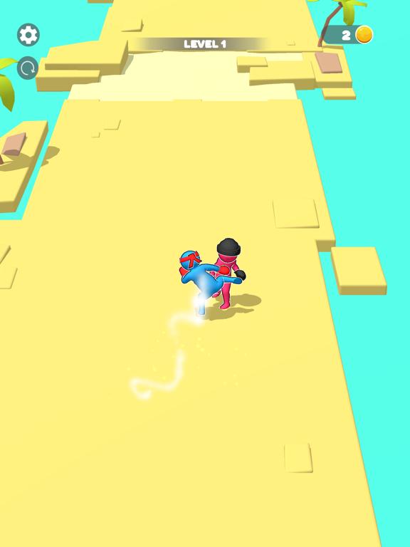 Ninja Bro screenshot 9