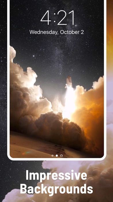 Download Fancy Live Wallpapers Maker for Pc