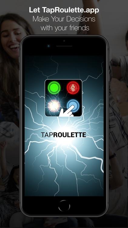 shock my friend tap roulette v screenshot-9