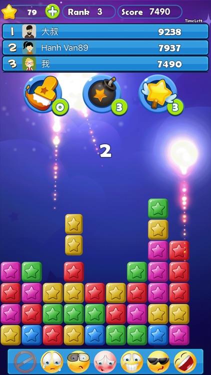 Stars Killer - Tap tile blast screenshot-3