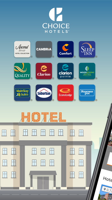 Download Choice Hotels for Android