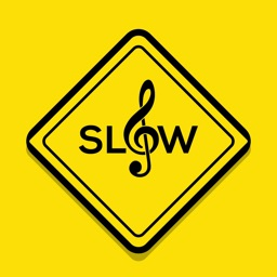 Music Tempo Slow Down