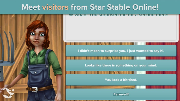 Star Stable Horses by Star Stable Entertainment AB