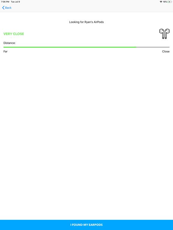 Find My Bluetooth Device screenshot 5