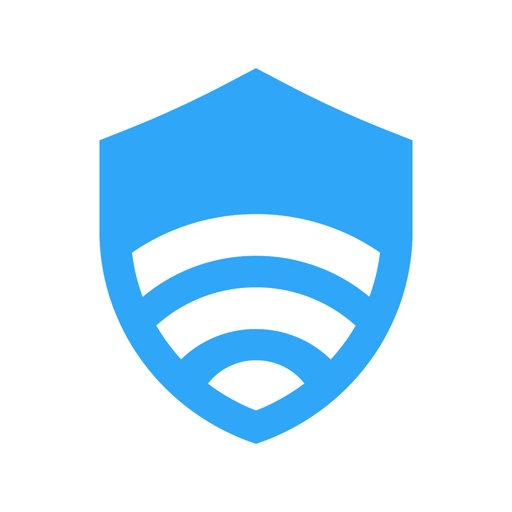 Wi-Fi Security for Business iOS App
