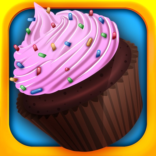 Ice Cream Cupcake Maker