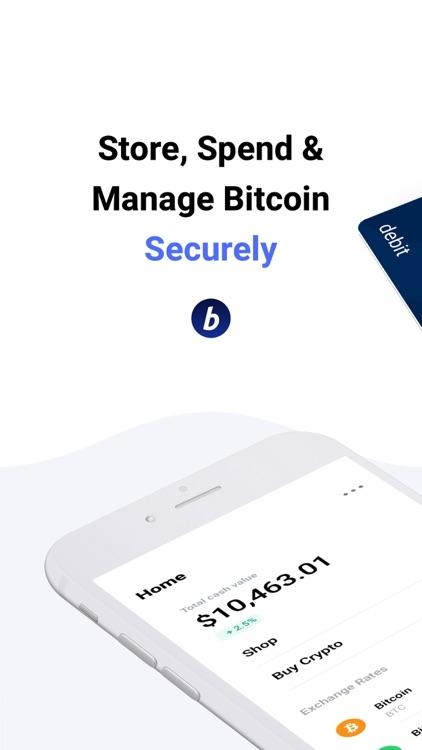 BitPay – Buy Crypto