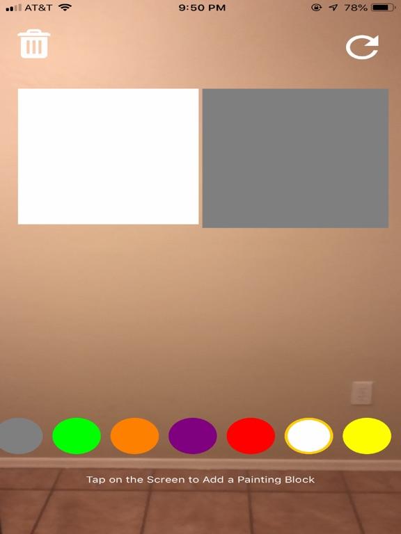 Wall Paint screenshot #3