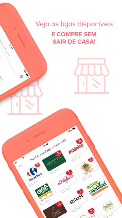 Baixar Rappi: Restaurantes e Mercados para Android