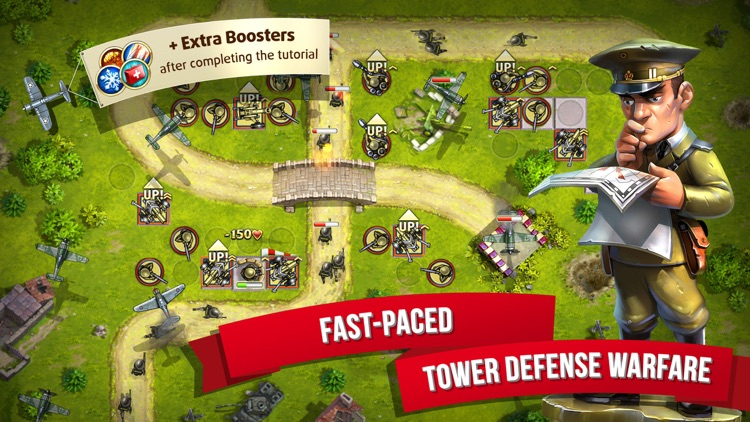 Toy Defense 2 — Tower Defense screenshot-0