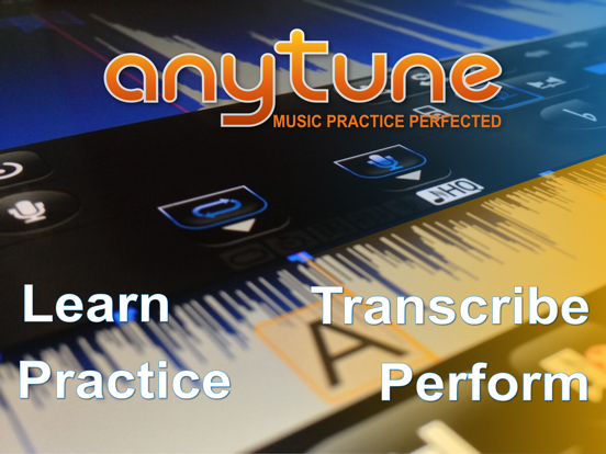 Anytune Pro+