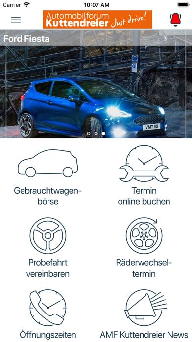 AMF Kuttendreier GmbH screenshot 2