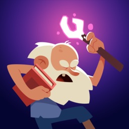 Almost a Hero: idle RPG game