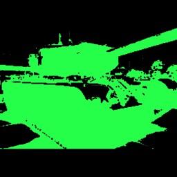 Tank Battle Endless Gunner