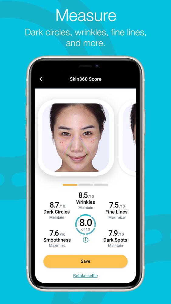 Neutrogena Skin360™ App for iPhone - Free Download..