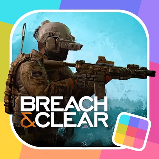 Breach and Clear - GameClub