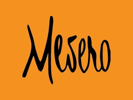 Mesero Stickers