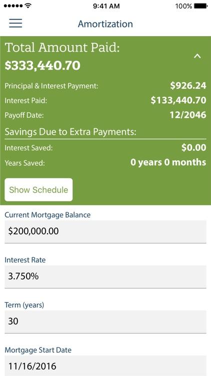 Mortgage Calculator by QL screenshot-3