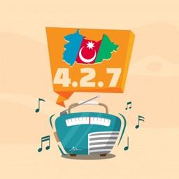 Azerbaijan FM & Podcast
