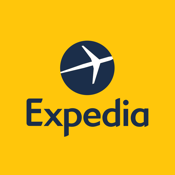 Expedia Hotels, Flights, Cars & Activities icon