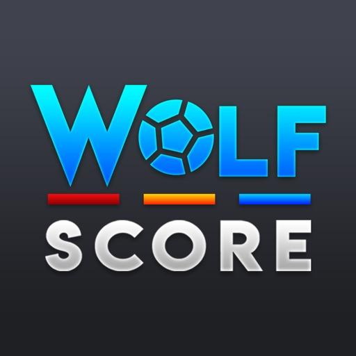 WolfScore -Live Football Score