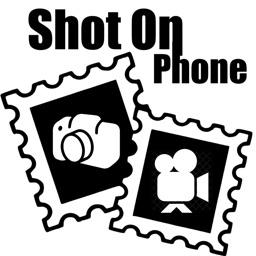 Shot On Phone