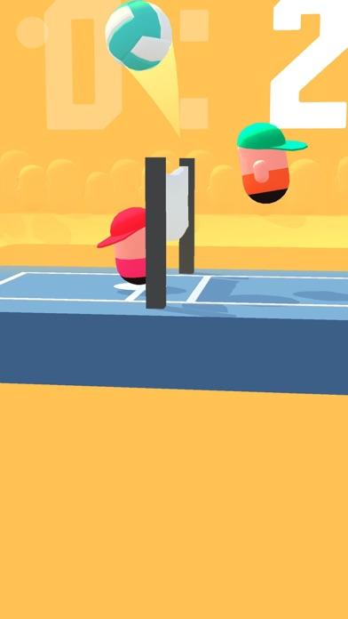 Volley Beans screenshot 4