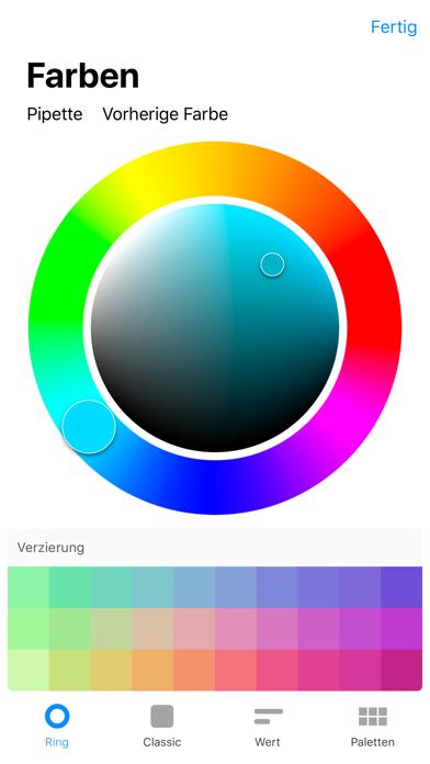 Screenshot for Procreate Pocket in Switzerland App Store