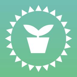 Ícone do app Plant Light Meter