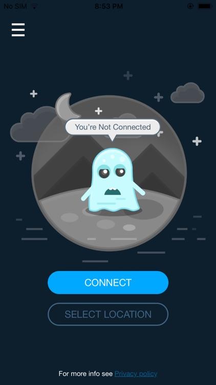 Kasper VPN
