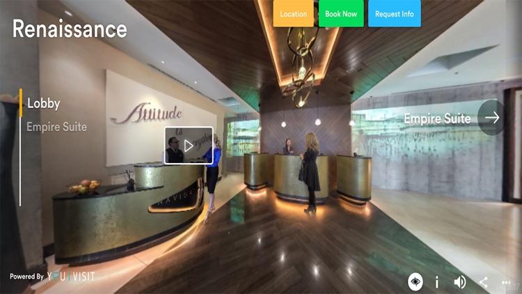 Renaissance Hotels Experience